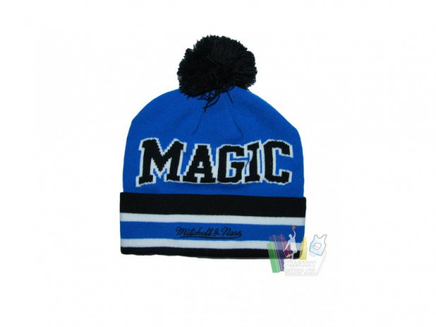 Kulich Mitchell & Ness NBA Magic