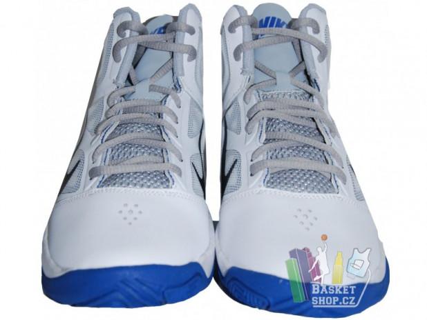 Dětské basketbalové boty Nike dual fusion BB 2