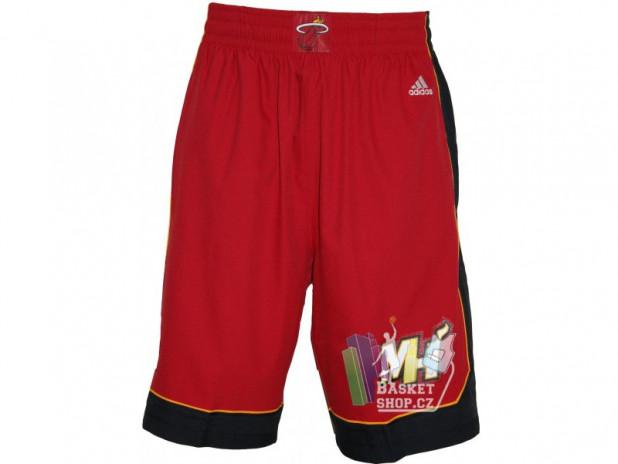 Basketbalové šortky adidas NBA Heat