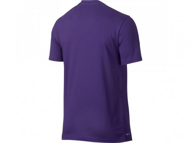 Basketbalové triko Nike Kobe hero tee