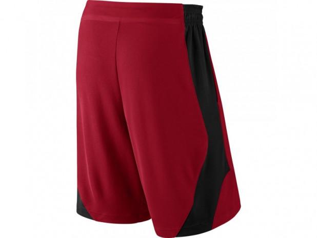 Basketbalové šortky Jordan dominate 2.0 solid