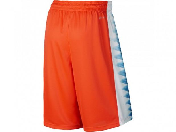 Basketbalové šortky Nike elite wing