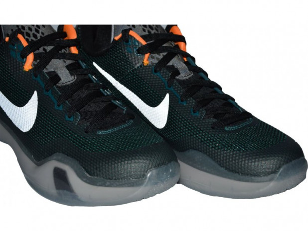 Basketbalové boty Nike Kobe X Flight pack