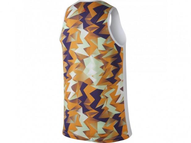 Basketbalový dres Jordan VII WB Allover-Print