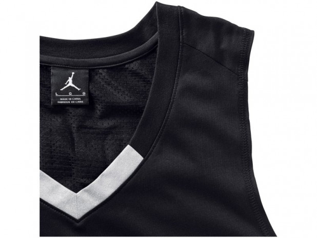 Basketbalový dres Jordan Rise 4