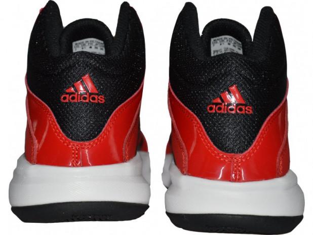 Dětské basketbalové boty adidas Isolation 2 K