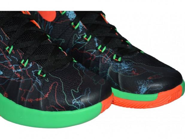 Basketbalové boty Nike Hyperdunk 2015 PRM Multicolor