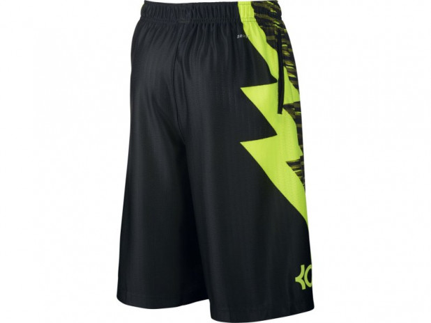 Dětské šortky Nike KD Klutch elite