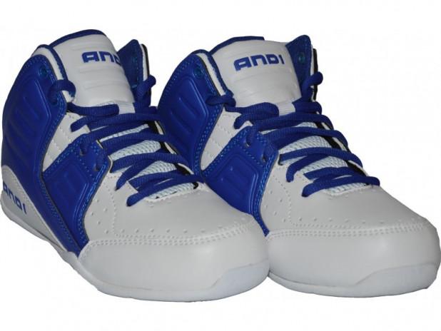 Dětské basketbalové boty AND1 Rocket 4