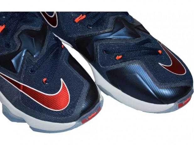 Basketbalové boty Nike Lebron XIII USA