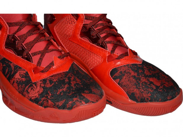 Basketbalové boty adidas D Lillard 2