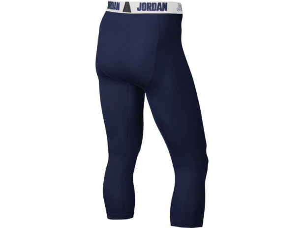 Kompresní kalhoty Jordan All Season Compression Three-Quarter