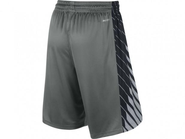 Basketbalové šortky Nike elite powerup