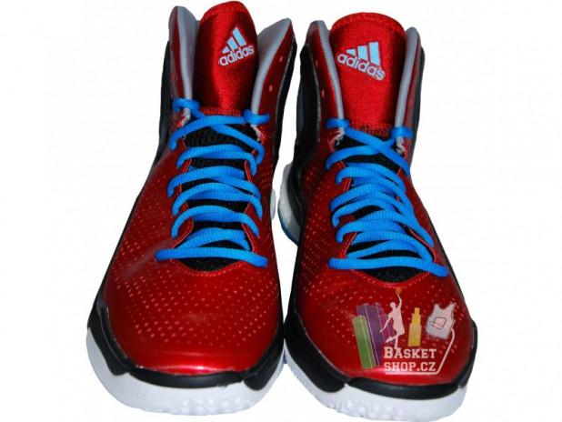 Dětské basketbalové boty adidas D Rose 5 boost
