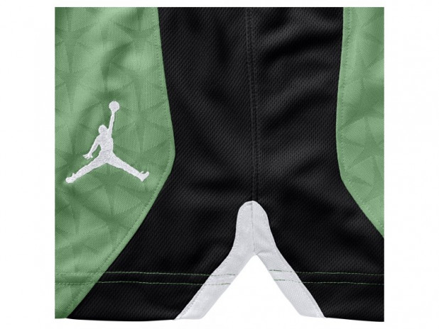 Basketbalové šortky Jordan flight knit