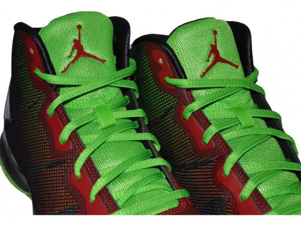 Dětské basketbalové boty Jordan Super.Fly 4