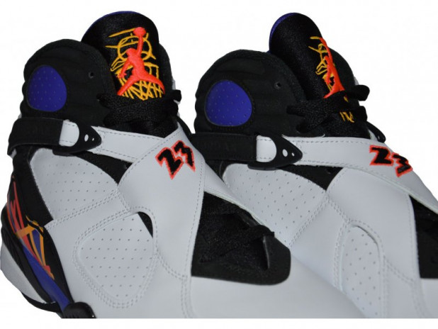 Boty Air Jordan 8 retro ThreePeat