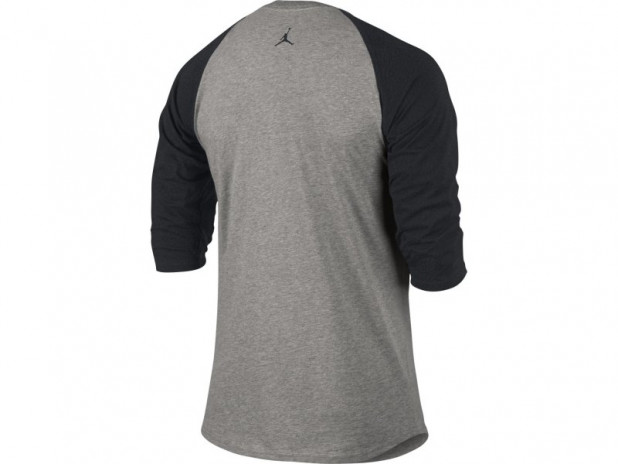 Triko Air Jordan Three-Quarter Raglan