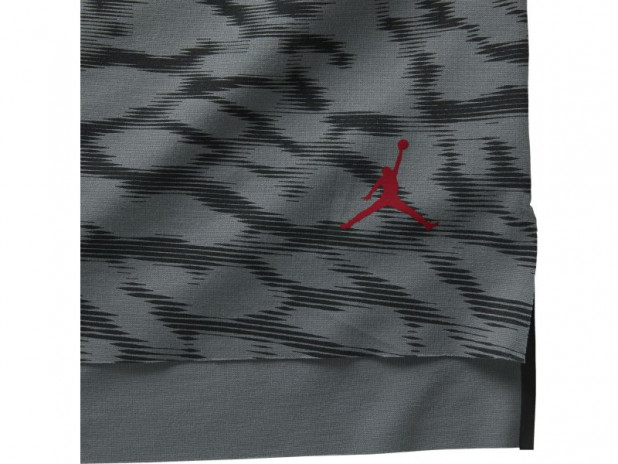 Triko Jordan 23 Lux Extended Allover print
