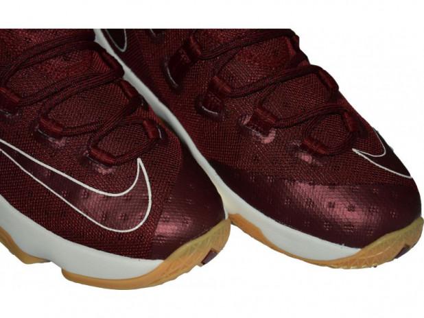 Dětské boty Nike Lebron XIII low Cleveland