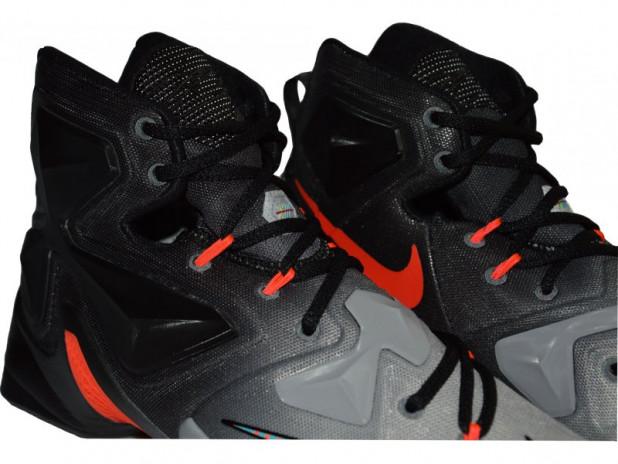 Basketbalové boty Nike Lebron XIII