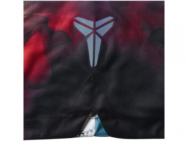 Basketbalové šortky Nike Kobe Mambula Elite