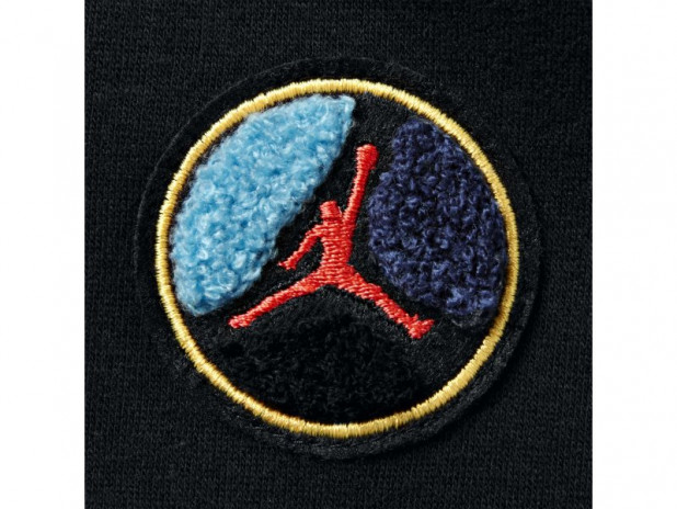 Mikina Air Jordan VIII Graphic