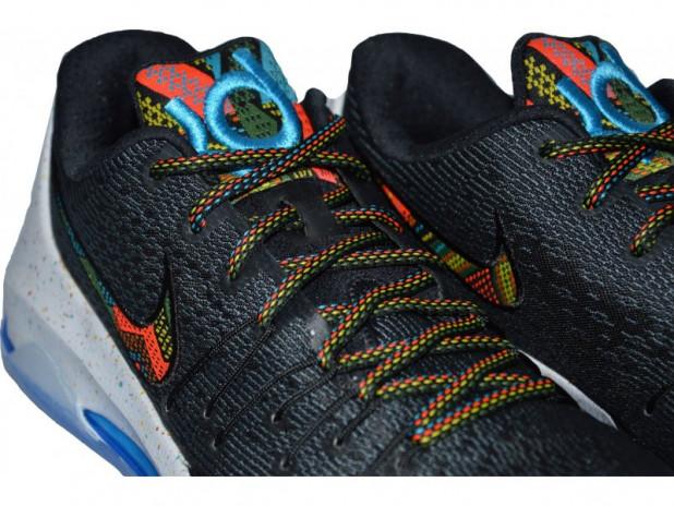 Basketbalové boty Nike KD 8 BHM
