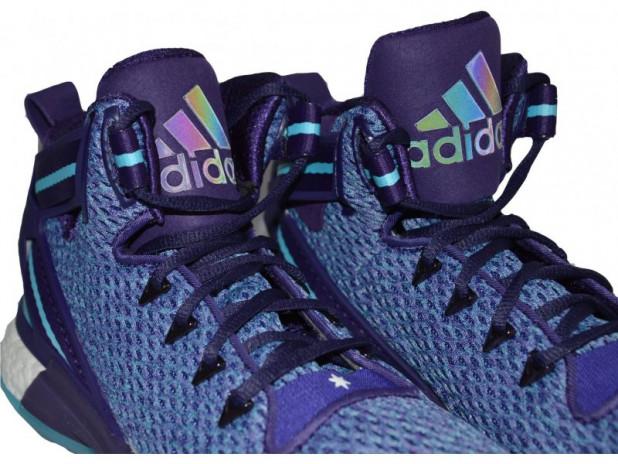 Dětské basketbalové boty adidas D Rose 6 boost J