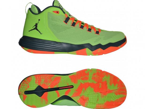 Basketbalové boty Air Jordan CP3.IX AE