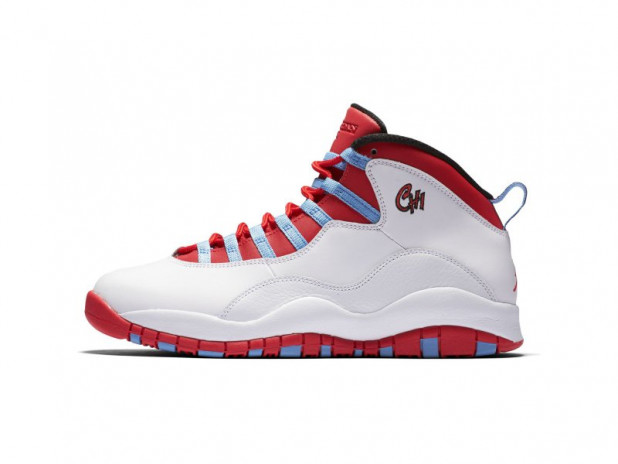 Boty Air Jordan 10 retro Chicago