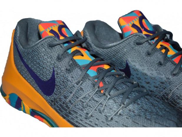Basketbalové boty Nike KD 8 PG County