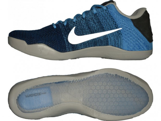 Basketbalové boty Nike Kobe XI Elite low Brave Blue