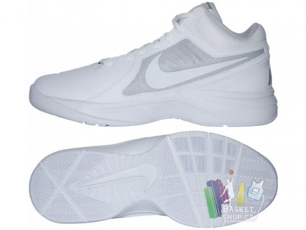 Basketbalové boty Nike Overplay VIII