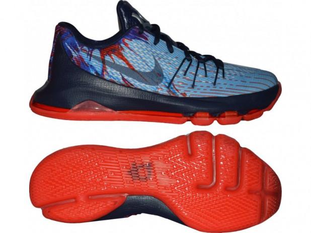 Dětské basketbalové boty Nike KD 8 (VIII) USA