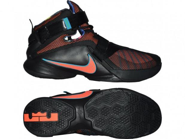 Basketbalové boty Nike Lebron Soldier IX