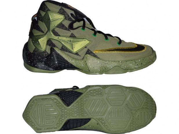 Dětské boty Nike Lebron XIII ALL STAR