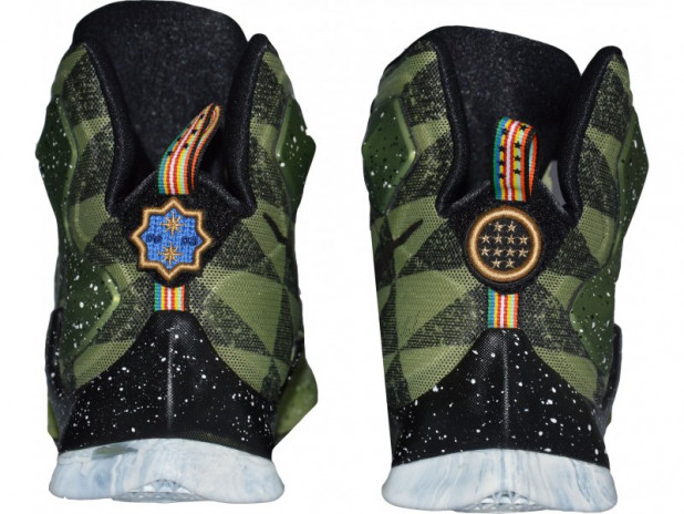 Basketbalové boty Nike Lebron XIII All Star