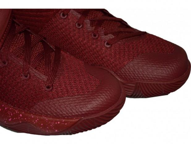 Basketbalové boty Nike Kyrie 2 Red Velvet