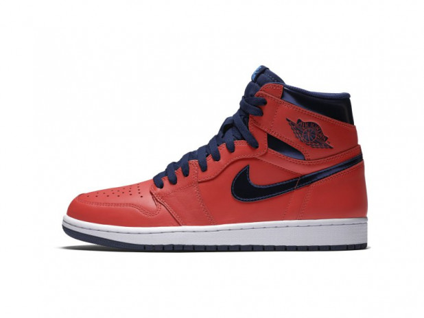 Boty Air Jordan 1 Retro high OG David Letterman