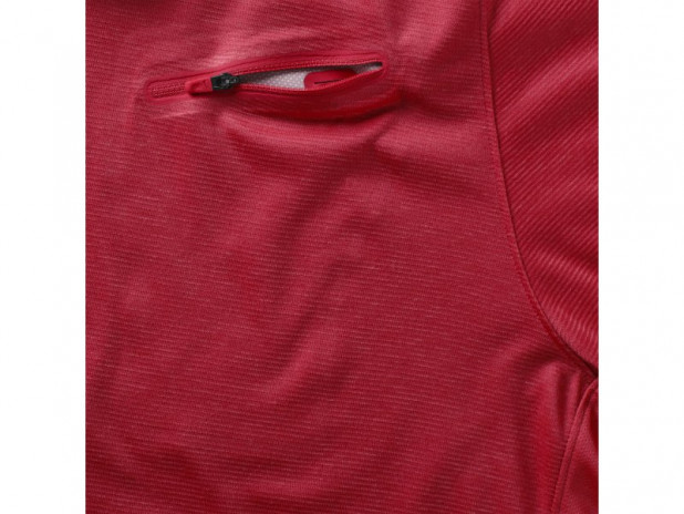 Rozvičovací triko Nike Hyper Elite Hooded Shooter