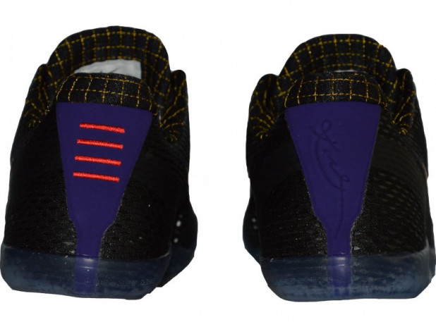 Basketbalové boty Nike Kobe XI Carpe Diem