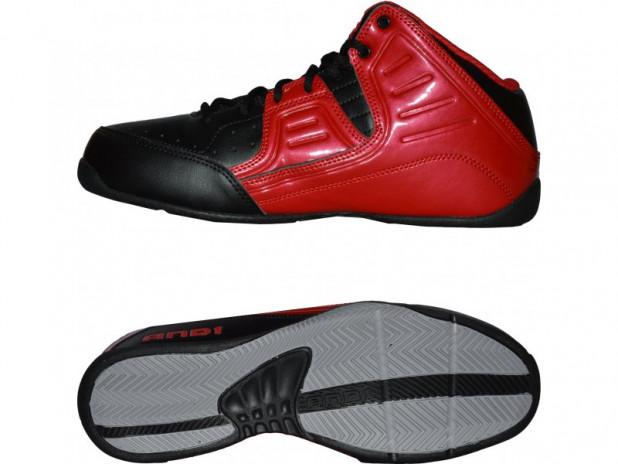 Basketbalové boty AND1 Rocket 4