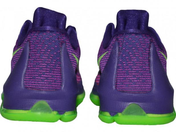 Basketbalové boty Nike KD 8 SUIT