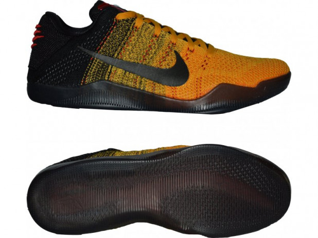 Basketbalové boty Nike Kobe XI Elite low Bruce Lee