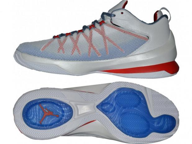 Basketbalové boty Air Jordan CP3.VIII AE