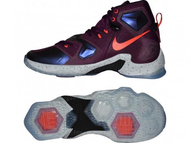 Basketbalové boty Nike Lebron XIII WRITTEN IN THE STARS