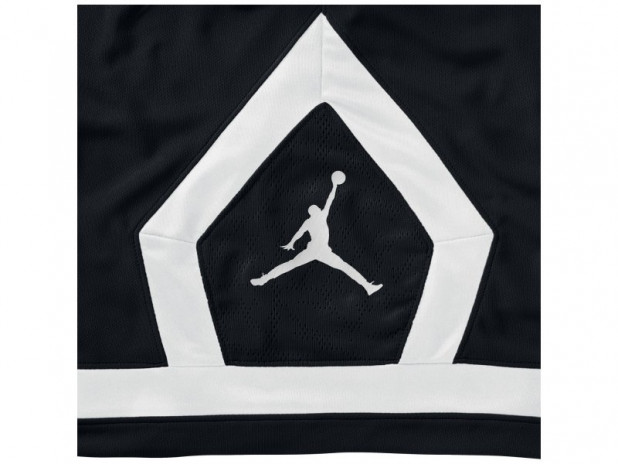 Basketbalové šortky Jordan Flight diamond