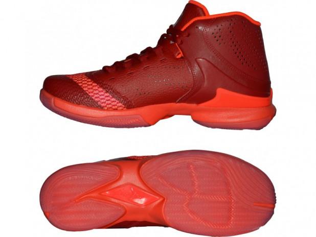 Dětské basketbalové boty Jordan Super.Fly 4 PO