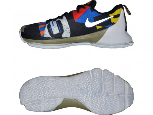 Dětské basketbalové boty Nike KD 8 (VIII) All Star